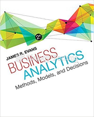 Business Analytics, 2nd Edition