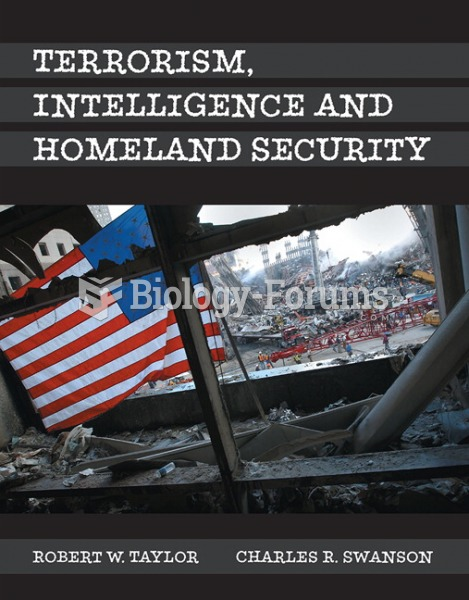 Terrorism, Intelligence, and Homeland Security