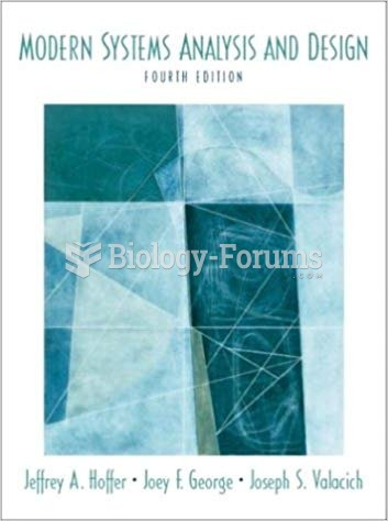 Modern Systems Analysis and Design (4th Edition)