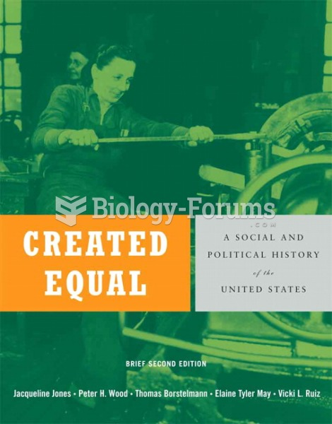 Created Equal: A Social and Political History of the United States, Brief Edition