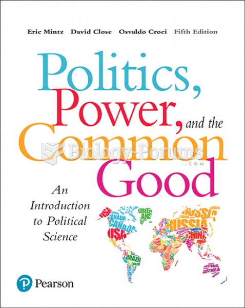 Politics, Power and the Common Good: An Introduction to Political Science, 5/E
