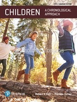 Children: A Chronological Approach, Canadian Edition