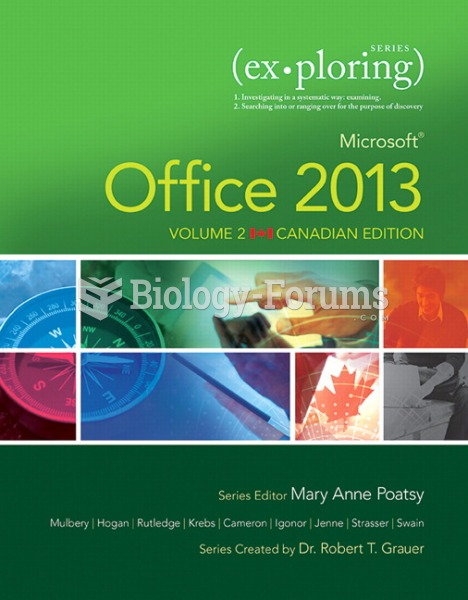 Exploring Microsoft Office 2013, Volume 2, Canadian Edition