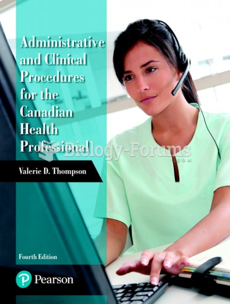 Administrative and Clinical Procedures for the Canadian Health Professional