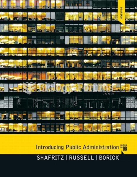 Introducing Public Administration, 8/E