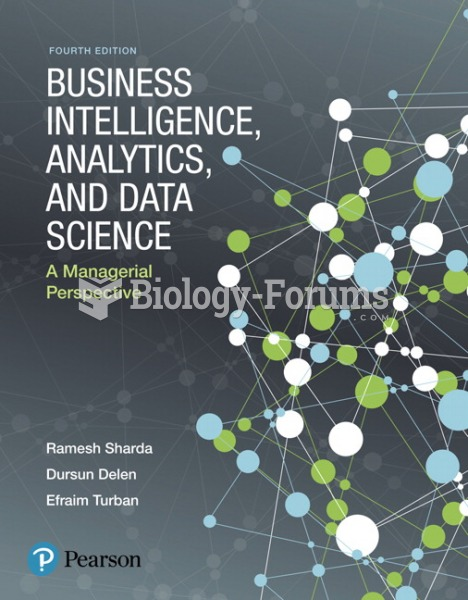 Business Intelligence, Analytics, and Data Science: A Managerial Perspective, 4th Edition