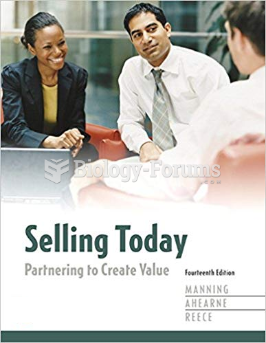 Selling Today: Partnering to Create Value (Manning/Ahearne/Reece)