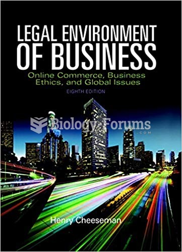 Legal Environment of Business: Online Commerce, Ethics, and Global Issues (Cheeseman)