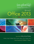 Exploring Microsoft Office 2013, Volume 2, First Canadian Edition
