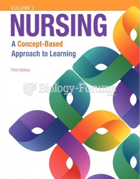 Nursing: A Concept-Based Approach to Learning, Volume II, 3rd Edition