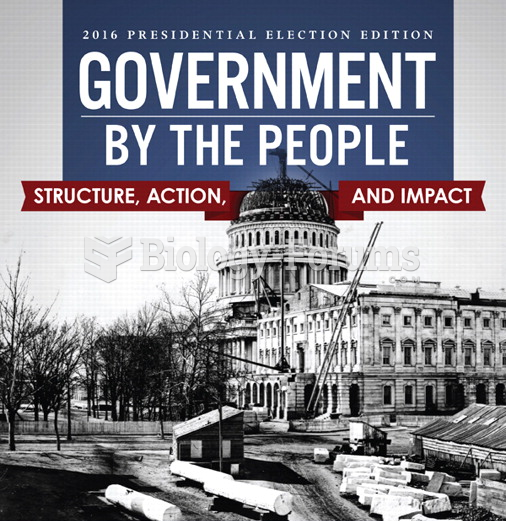 Government By the People, 2016 Presidential Election, 26th Edition