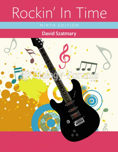 Rockin' In Time, 9th Edition
