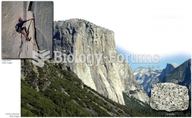 Granite and Granitic Rock