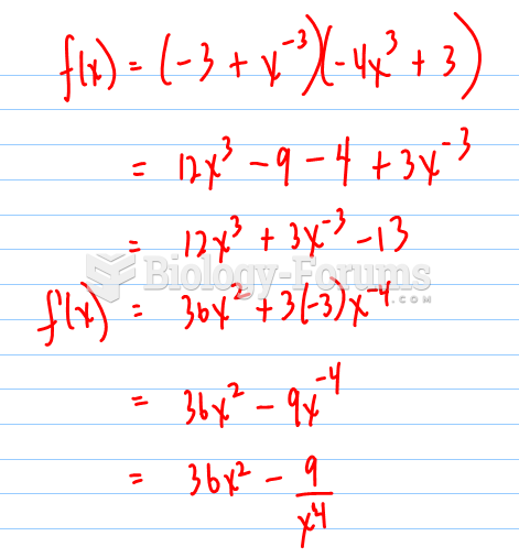 To find the derivative use product rule