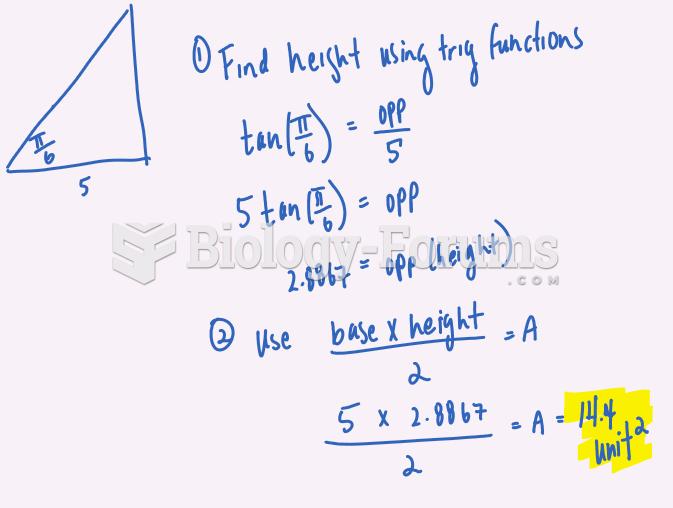 Trigonometric Function Question