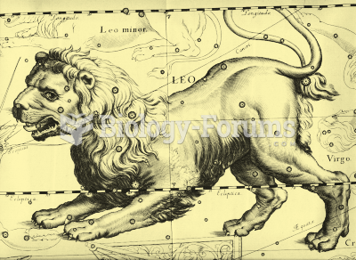 People have seen patterns in the stars since ancient times.[5] This 1690 depiction of the constellat