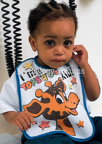 This young child is pulling at the ear and acting fussy, two important signs of otitis media.