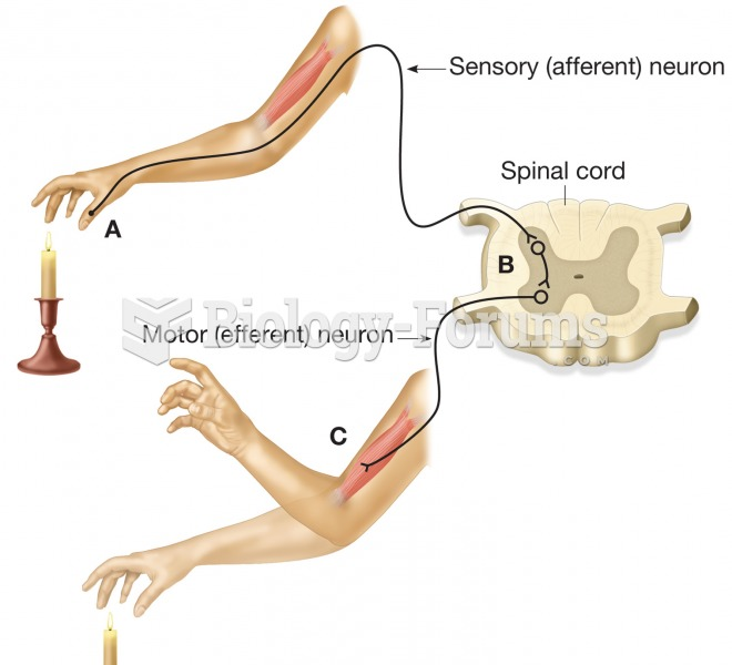 The functional structure of the peripheral nervous system. (A) Afferent or sensory neurons carry sen