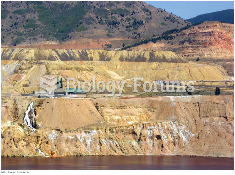 Remediating Acid Rock Drainage