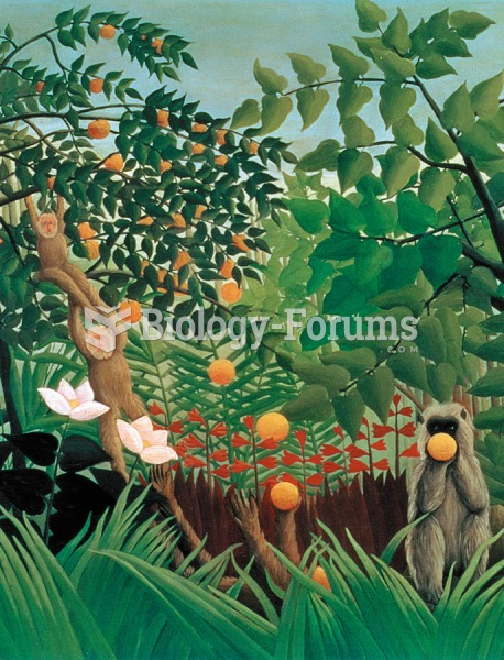 An artist's view of biodiversity