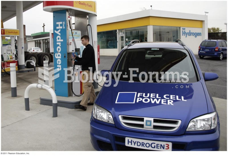 A Prototype Hydrogen Fuel Cell Car