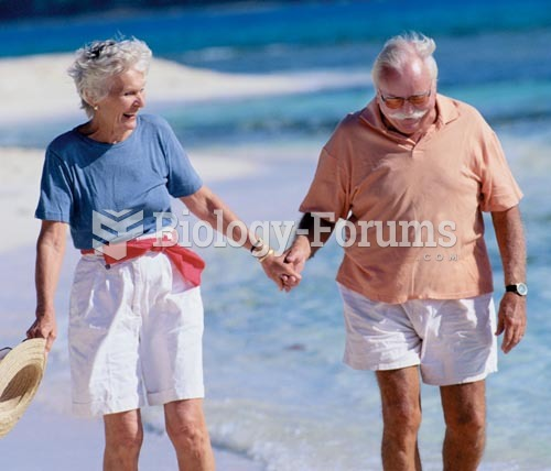 Adults in late middle adulthood frequently look forward to spending more time with their partner