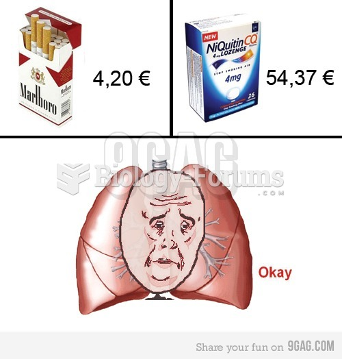 Why people don't stop smoking