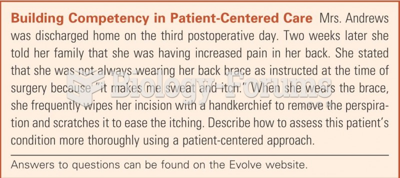 Building competency in patient centered care