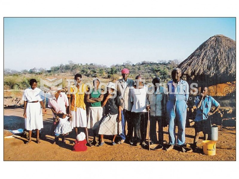Members of the Lemba ethnic group from southern Africa.