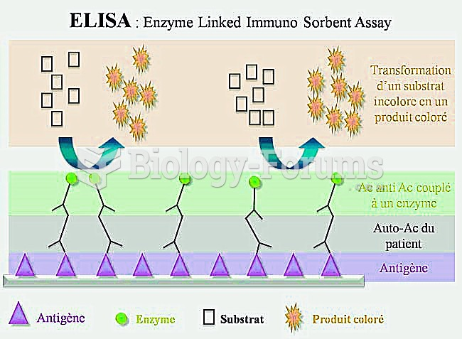 elisa lab report
