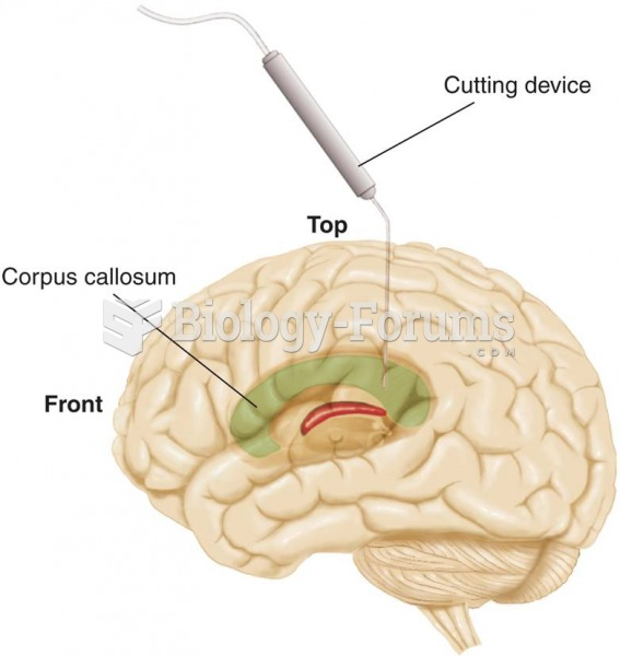 The Split-Brain Operation