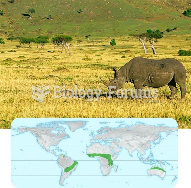 Tropical grassland of the Masai Mara Game Reserve in Kenya