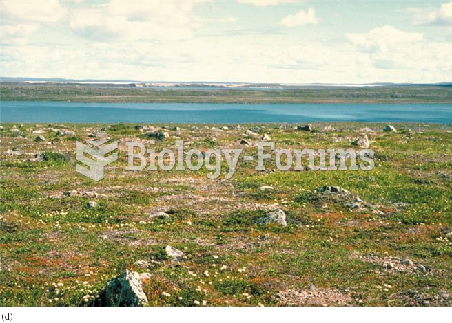 Impacts of glaciers on landscapes can be seen as (a) a U-shaped valley in Labrador, (b) a drumlin fi