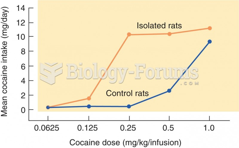 Social Stress and Cocaine Intake