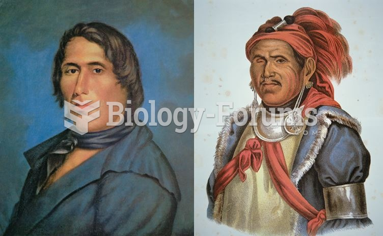 As a young man Tecumseh was a superb hunter and warrior. His younger brother, Tenskwatawa, was awkw