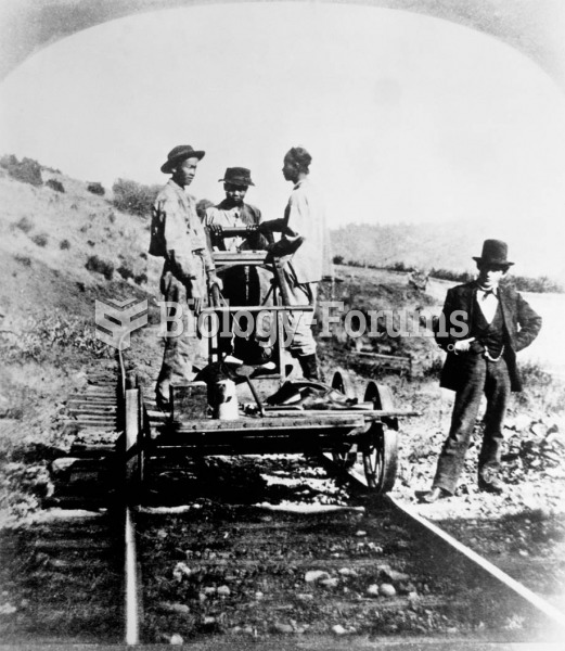 "Chinese workers on a railway in the far West. ""Without them,"" Leland Stanford, president of the Cent"