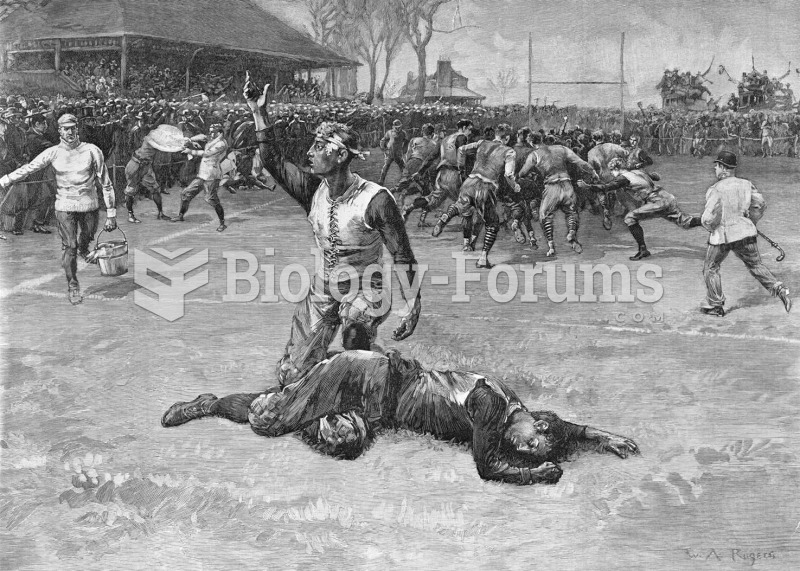 """W. A. Rogers's engraving, """"Out of the Game,"""" showed one injured boy tending to another. It appeared"""