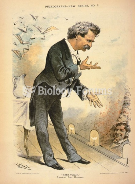 Mark Twain supplemented his income as a writer by giving humorous lectures.