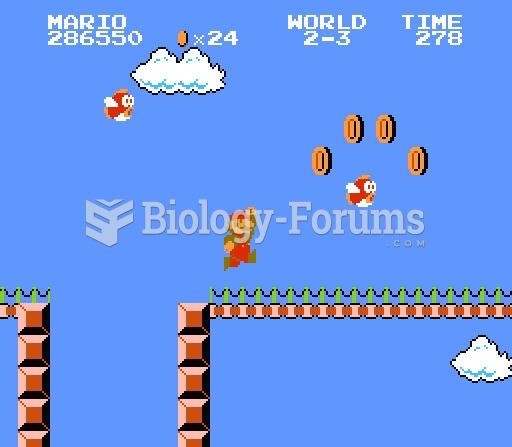 Super Mario, Flying Fish