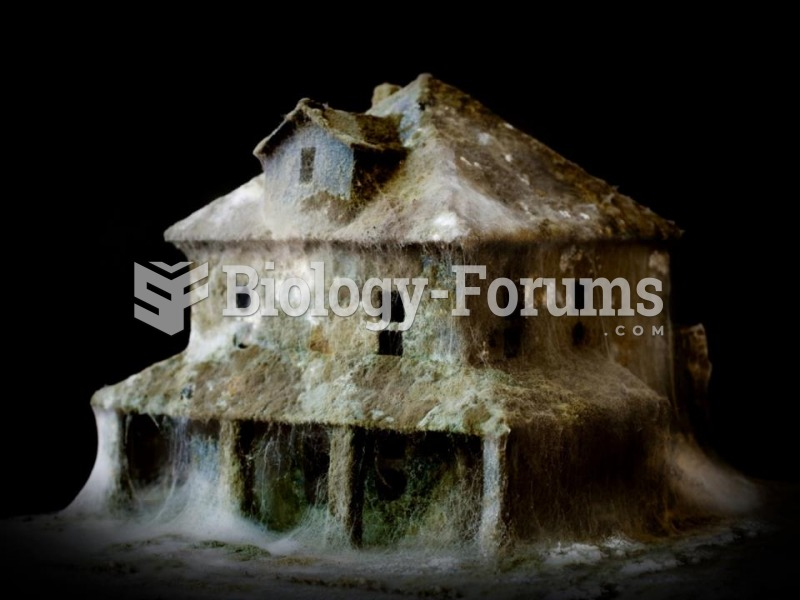 Fungi House