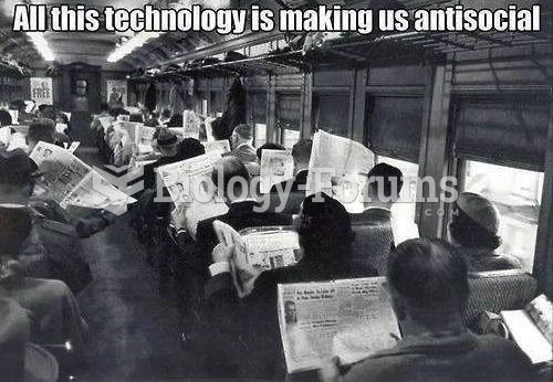 Newspapers and Technology