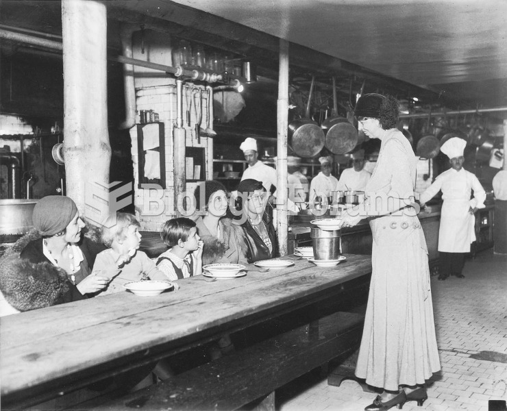 Eleanor Roosevelt dispenses soup to the needy. As a wealthy young socialite, she exhibited little ..