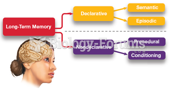 Varieties of Long-Term Memory