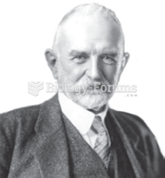 George Herbert Mead (1863– 1931) is one of the founders of symbolic interactionism, a major ...