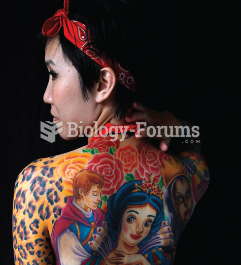 The subculture that centers around tattooing previously existed on the fringes of society, with ...