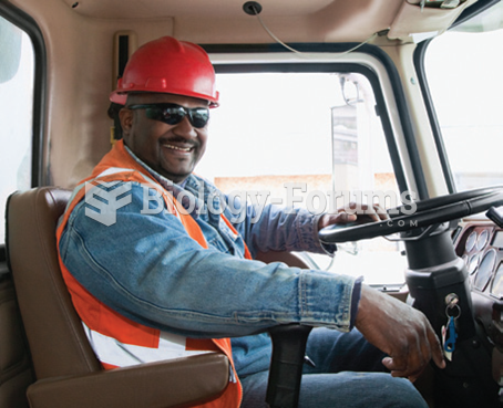 The truck driver subculture, centering on their occupational activities and interests, is also ...