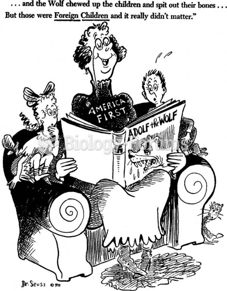 For a time Dr. Seuss—Theodor Seuss Geisel—drew political cartoons. This one, published in ...