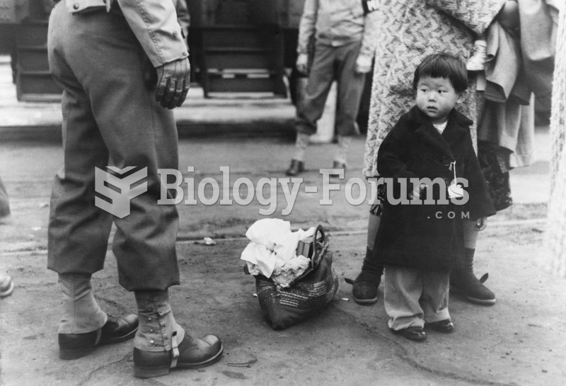 A Japanese American child in California tagged for relocation to an internment camp.