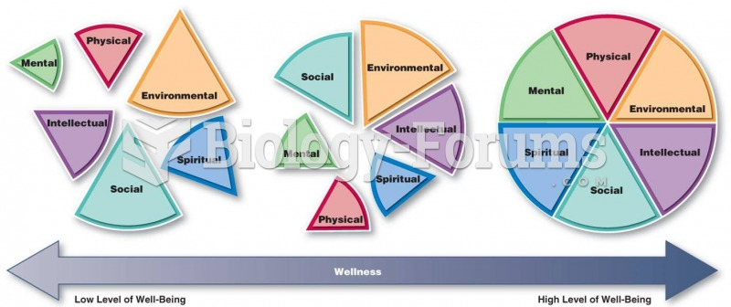 Interaction of Wellness Components