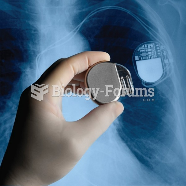 A surgeon holds a pacemaker next to an X-ray of a pacemaker implanted in a patient's chest.